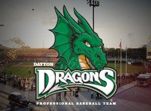 Dayton DragonsTickets