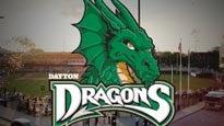 Dayton Dragons vs. Lake County Captains at Fifth Third Field