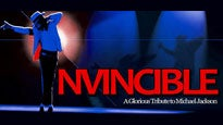 Invincible: A Glorious Tribute to Michael Jackson