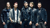Hinder at Marina Jeep Arena at The Main Street Armory