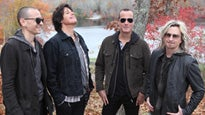 Stone Temple Pilots at The Wellmont Theater