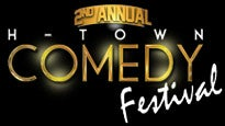 H-town Comedy FestivalTickets