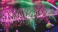 Life In Color at Times Union Center