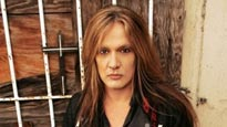 Sebastian Bach - 18 & Up at Cargo
