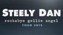 presale password for Steely Dan tickets in Nashville - TN (Ascend Amphitheater)