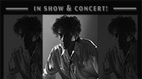 Bob Dylan at Montgomery Performing Arts Centre