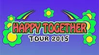 Happy Together Tour 2015 at The Peabody Daytona Beach