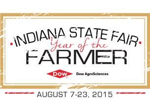 Alfa img - Showing > Indiana State Fair Logo 2014