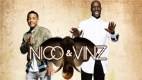 Nico & Vinz presented by Ones to Watch with Skype at Bogarts