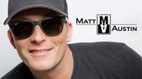 Matt Austin at The Shelter