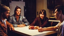 Houndmouth at U.S. Cellular Stage at the Bijou Theatre