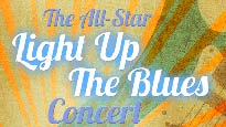More Info AboutLIGHT UP THE BLUES BENEFIT