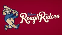 Frisco RoughRiders vs. San Antonio Missions