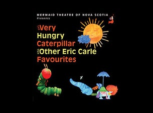 The Very Hungry CaterpillarTickets