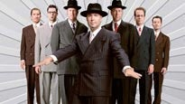 Big Bad Voodoo Daddy at Harrahs Reno Convention Center