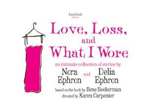 Love, Loss & What I Wore (Chicago)Tickets