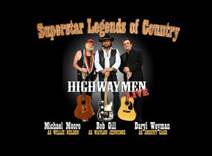 The Highwaymen Tribute ShowTickets