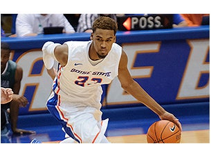 Boise State Broncos Mens Basketball Tickets