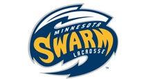 Minnesota Swarm vs. Rochester Knighthawks