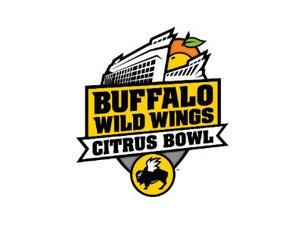 Buffalo Wild Wings Citrus BowlTickets