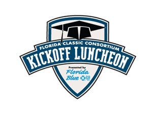 Florida Classic Consortium Kickoff Luncheon Presented by Florida BlueTickets