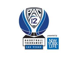 Pac-12 Men's Basketball TournamentTickets