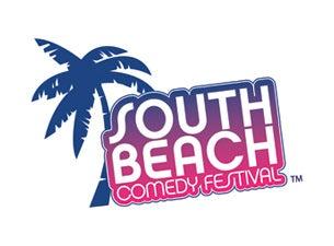 South Beach Comedy FestivalTickets