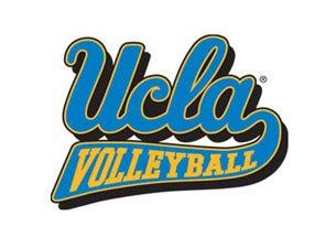 UCLA Bruins Womens VolleyballTickets