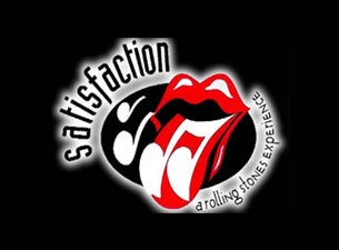 Satisfaction - International Rolling Stones Tribute Show Tickets