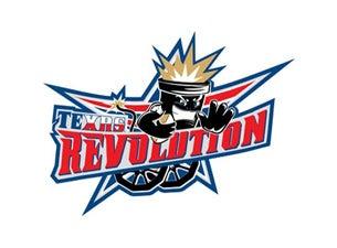 Texas RevolutionTickets