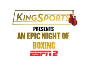 Boxing At BarkerTickets