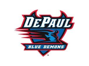 DePaul Blue Demons Men's BasketballTickets