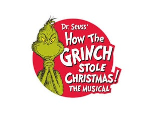 Dr. Seuss' How the Grinch Stole Christmas the Musical (Chicago ...
