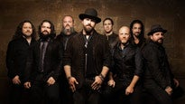 Zac Brown Band: JEKYLL + HYDE TOUR at Blossom Music Center