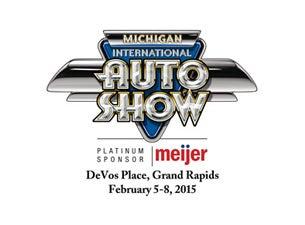 Michigan International Auto ShowTickets