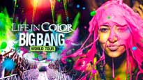 Life In Color at DCU Center