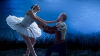 SWAN LAKE presented by City Ballet School
