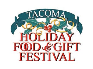 Tacoma Holiday Food & Gift Festival tickets, dates. Official ...
