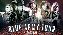 Aerosmith at Choctaw  Casino Event Center - Durant