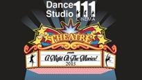 Dance Studio 111: Night at the Cinema