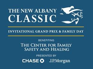 New Albany Classic Invitational Grand Prix & Family DayTickets