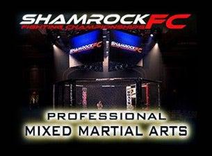 Shamrock FC Mixed Martial ArtsTickets