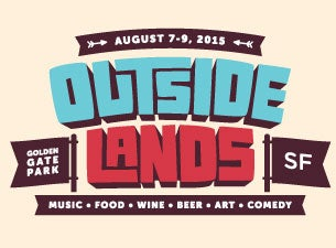 Outside Lands Tickets