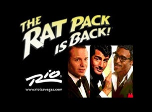 The Rat Pack Is Back (Las Vegas) Tickets