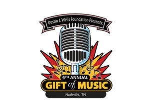 The Gift of Music Tickets