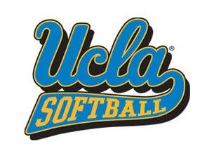 UCLA Bruins Women's SoftballTickets