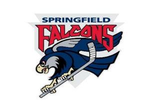 Springfield FalconsTickets
