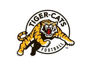 Hamilton Tiger-CatsTickets