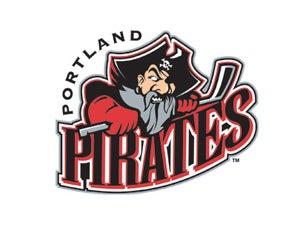Portland PiratesTickets