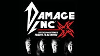 Damage, Inc with Noise Pollution and BMUSE